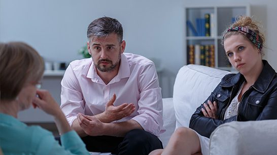 Couples relationship counseling and therapy